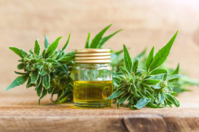 CBD hemp oil uses for health