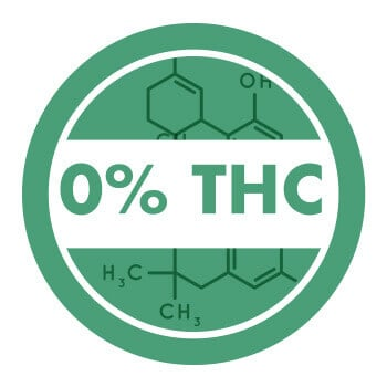 Cannanine THC-free label